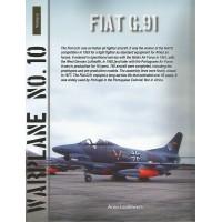 10, Fiat G.91