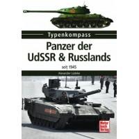 Panzer der UDSSR & Russlands seit 1945