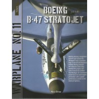 11, Boeing B-47 Stratojet