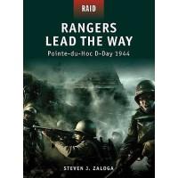1,Rangers Lead the Way - Pointe Du Hoc D-Day 1944