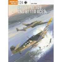 124, Arctic Bf 109 and Bf 110 Aces