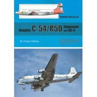 109, Douglas C-54/R5D Skymaster and DC-4