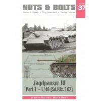 37, Jagdpanzer IV Part 1 - L/48 (Sd.Kfz. 162 )