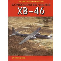 221, Consolidated Vultee XB - 46