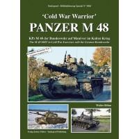 """5064, Panzer M 48 """"Cold War Warrior"""""""