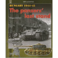 8, Hungary 1944 - 1945 The Panzer`s Last Stand