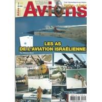 44,Les as de L`Aviation Israelienne