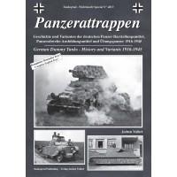 4013, Panzerattrappen