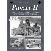 4016, Panzer II