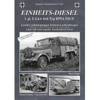 4017, Einheits - Diesel