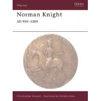 1, Norman Knight AD 950 - 1204