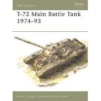 6, T-72 Main Battle Tank 1974 - 1993