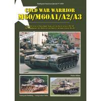 3030,Cold War Warrior M60 / M60A1 / A2 / A3