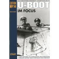 U-Boot im Focus Nr. 14