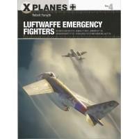 4, Luftwaffe Emergency Fighters