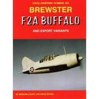 104, Brewster F2A Buffalo and Export Variants