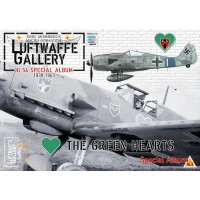 Luftwaffe Gallery - The Green Hearts JG 54 Special Album 1939 - 1945