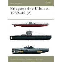55, Kriegsmarine U-Boats 1939 - 1945 (2)