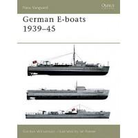 59, German E-Boats 1939 - 1945