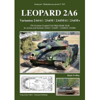 5071, Leopard 2A6 Varianten 2A6A1 / 2A6M / 2A6MA1 / 2A6M+