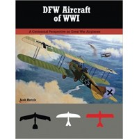 DFW Aircraft of WW I