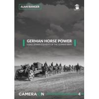 4, German Horse Power