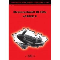 Messerschmitt Bf 109s of KG ( J ) 6