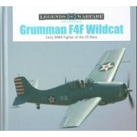 Grumman F4F Wildcat