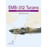 EMB-312 Tucano - Brazil`s Turboprop Success Story