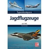 Jagdflugzeuge seit 1945