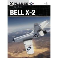 6, Bell X-2