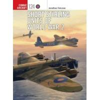 124, Short Stirling Units of World War 2