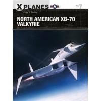 7, North American XB-70 Valkyrie