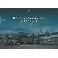 Douglas Skymaster C-54 / DC-4 In Dutch Civil and Military Service