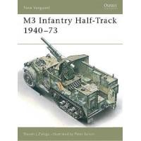 11, M3 Infantry Half-Track 1940 - 1973
