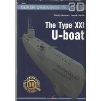 60,The Type XXI U-Boat