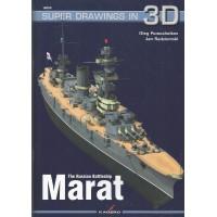 59, The Russian Battleship Marat