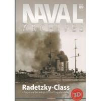 Naval Archives Vol.9 - Radetzky Class - Forgotten Battleships of the Forgotten Navy