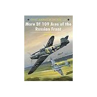 076,More Bf 109 Aces of the Russian Front