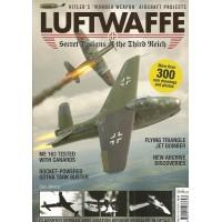 Luftwaffe - Secret Designs of the Third Reich