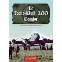 Le Focke Wulf FW 200 Condor