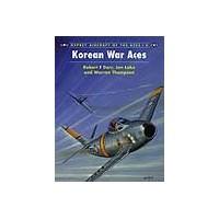 004,Korean War Aces