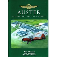 Auster - The Company and the Aircraft