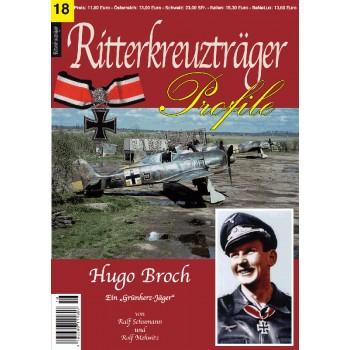 "Hugo Broch - Ein ""Grünherz-Jäger"""