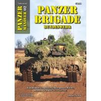 2, Panzerbrigade Bundeswehr