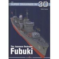 61, The Japanese Destroyer Fubuki