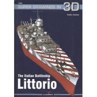 62, The Italian Battleship Littorio