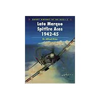 005,Late Mark Spitfire Aces of World War II